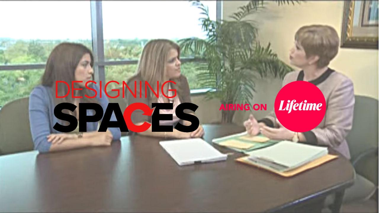Designing Spaces Feature