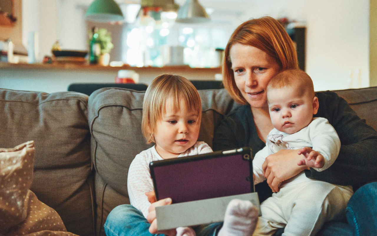Solutions Protected Family with Title Insurance